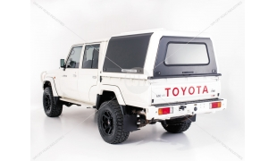 RHINO-CAB ALUMINIUM CANOPIES  sc 1 st  Product - WR Off Road Industries & Product - WR Off Road Industries